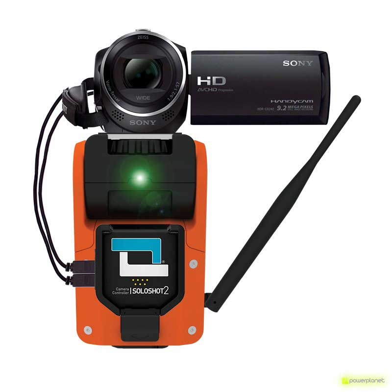 Soloshot Camera Controller - Ítem3