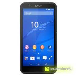 Sony Xperia E4 Negro Libre - Ítem2