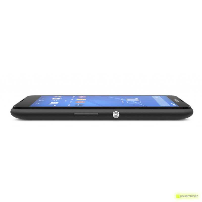 Sony Xperia E4 Negro Libre - Ítem5