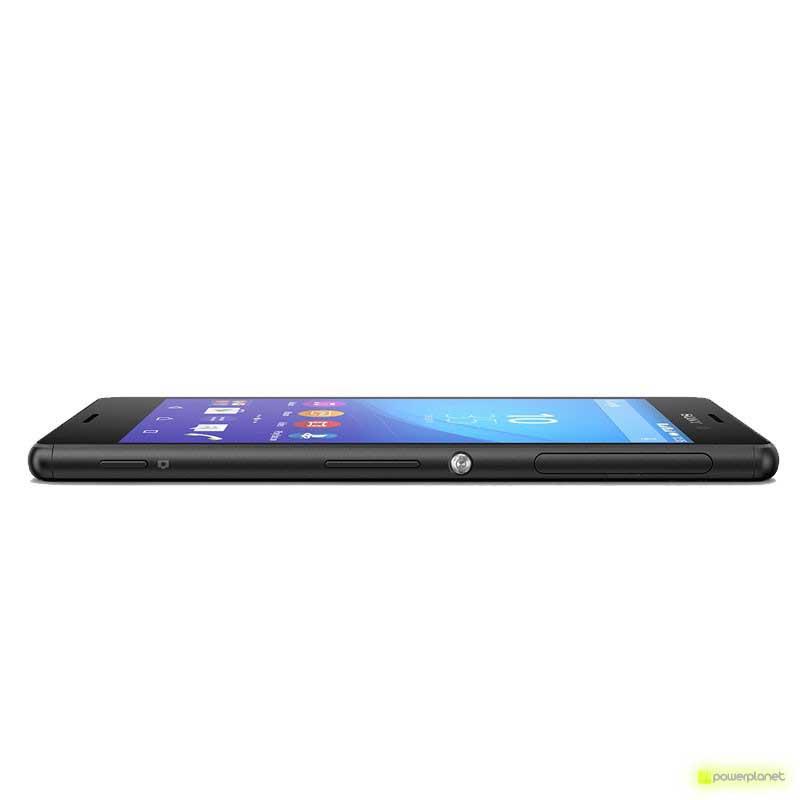 Sony Xperia M4 Aqua Negro - Ítem3