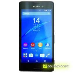 Sony Xperia M4 Aqua Negro - Ítem5