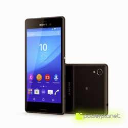 Sony Xperia M4 Aqua Negro - Ítem6