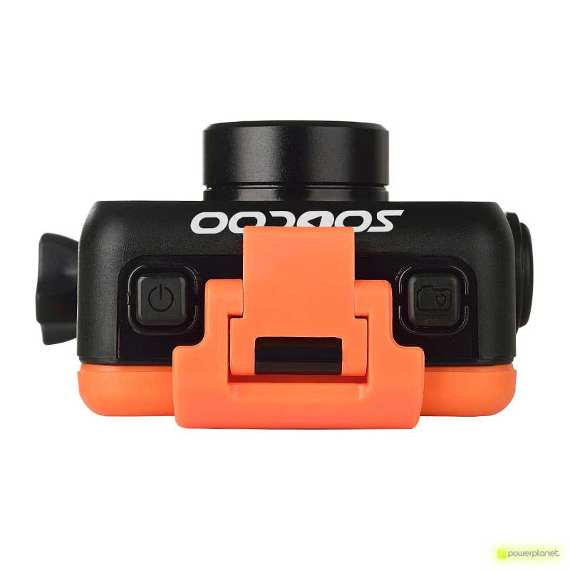 SOOCOO S70 2K Wifi Sports camera - Item2