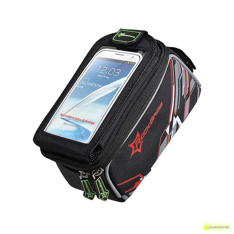 Suporte para celular ou GPS 6