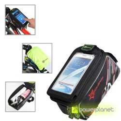 Suporte para celular ou GPS 4.8