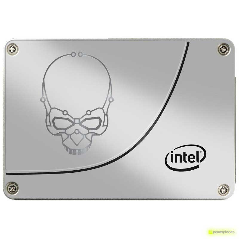 DISCO DURO SSD Intel 730 240GB SATA3 - Ítem