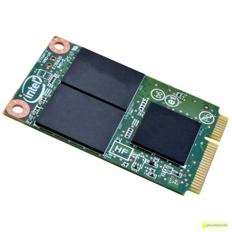 DISCO RIGIDO SSD INTEL 525 30GB SATA2