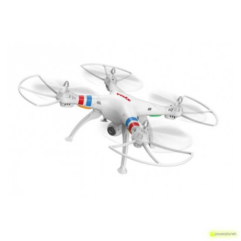 QuadCopter Syma X8W - Ítem3