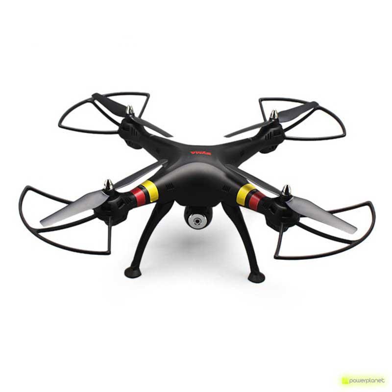 QuadCopter Syma X8W - Item4