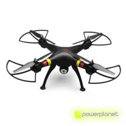 QuadCopter Syma X8W - Item4
