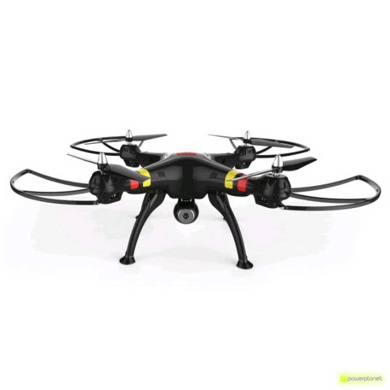 QuadCopter Syma X8W - Ítem5