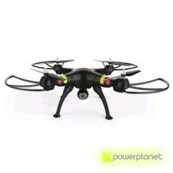 QuadCopter Syma X8W - Item5