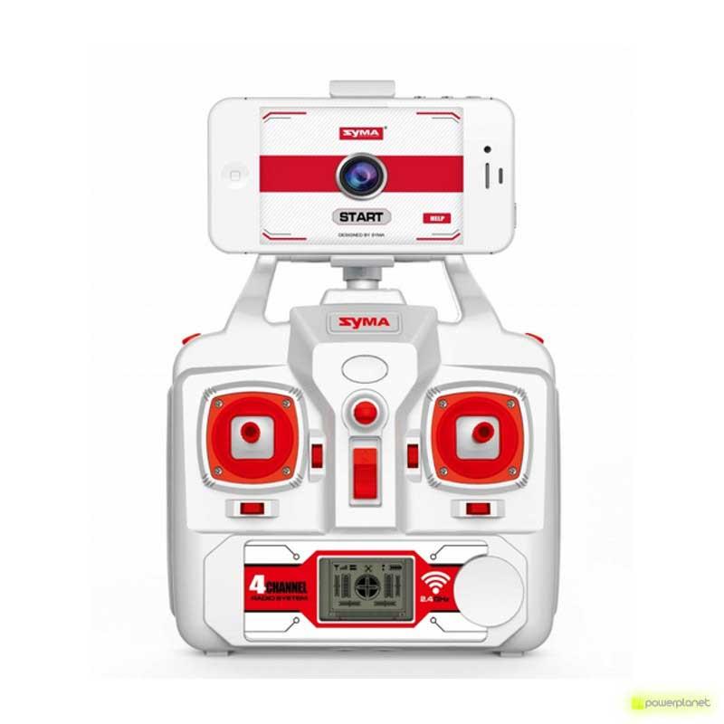 QuadCopter Syma X8W - Item6