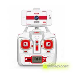 QuadCopter Syma X8W - Item6