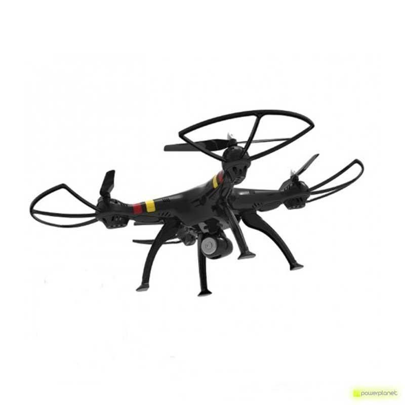 QuadCopter Syma X8W - Ítem7