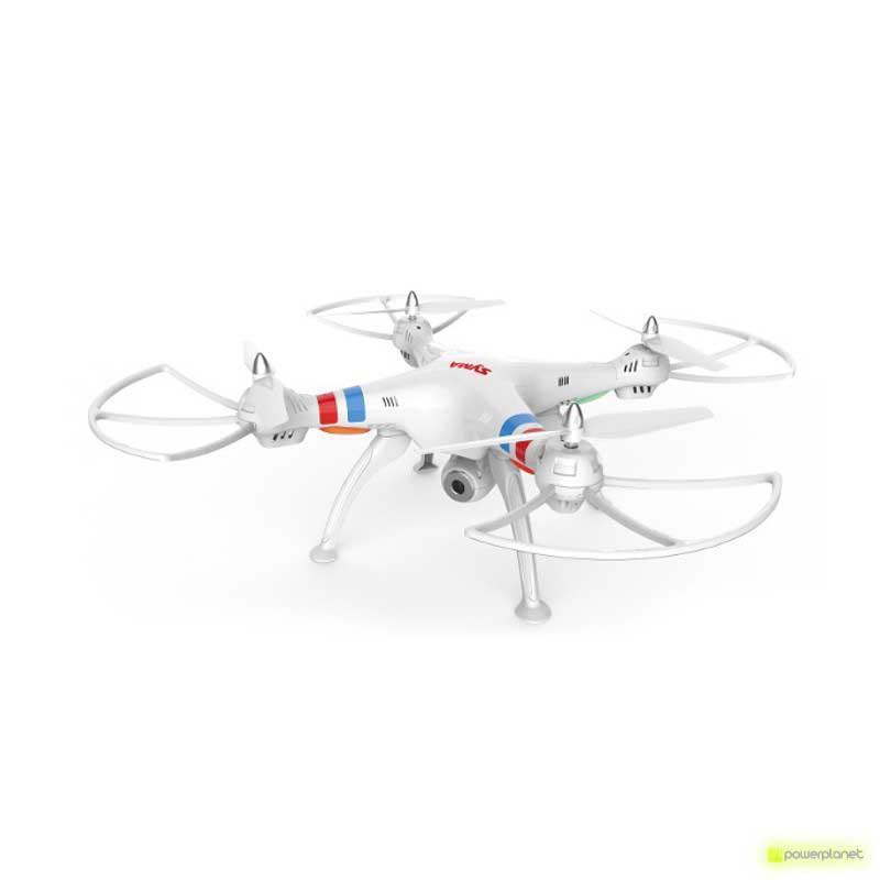 QuadCopter Syma X8W - Ítem8