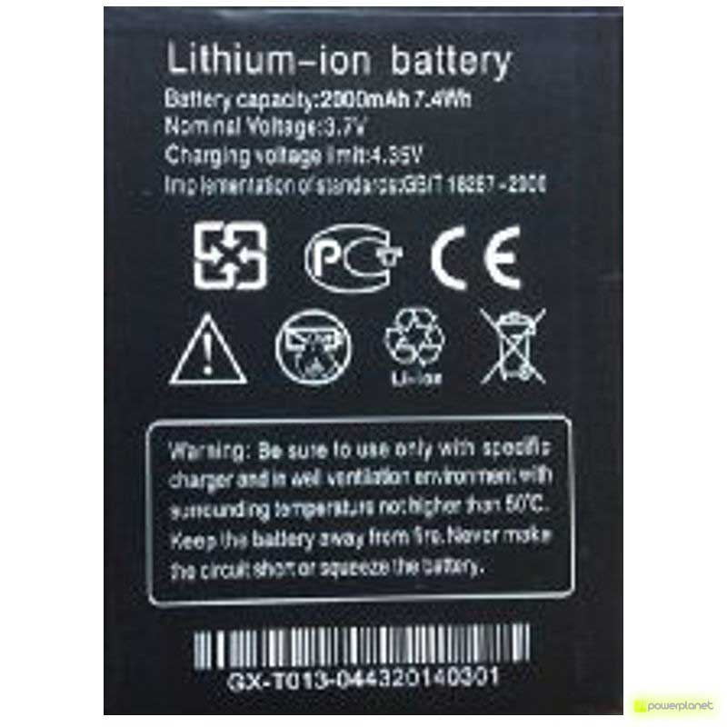 comprar Batería THL I95S/I9500/I9500S