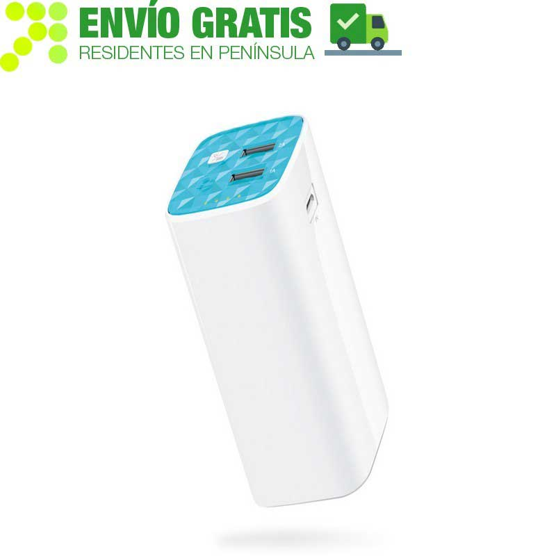 TP-LINK TL-PB10400 Power Bank 10400mAh - Ítem