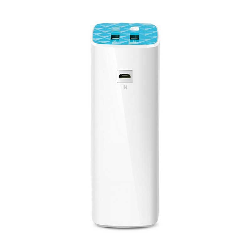 TP-LINK TL-PB10400 Power Bank 10400mAh - Ítem1