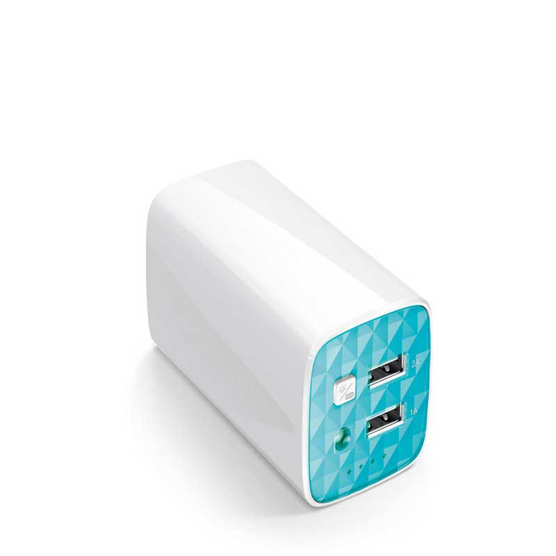 TP-LINK TL-PB10400 Power Bank 10400mAh - Ítem2