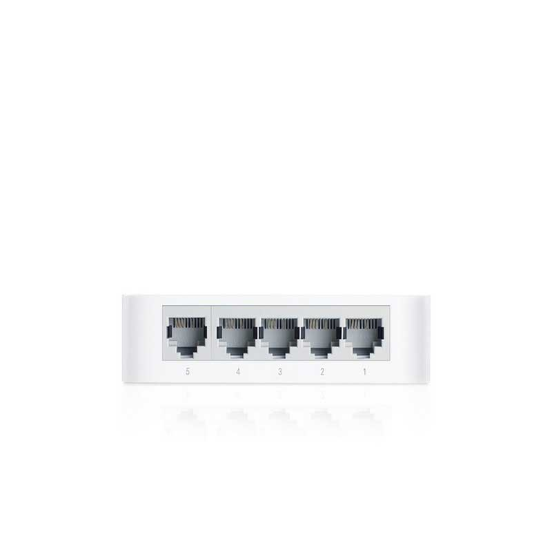 TP-LINK TL-SF1005D Switch de sobremesa con 5 puertos a 10/100 Mbps - Ítem6