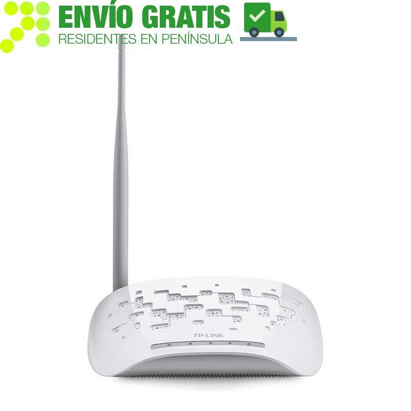 TP-Link TL-WA701ND Wireless Access Point 150Mbps N