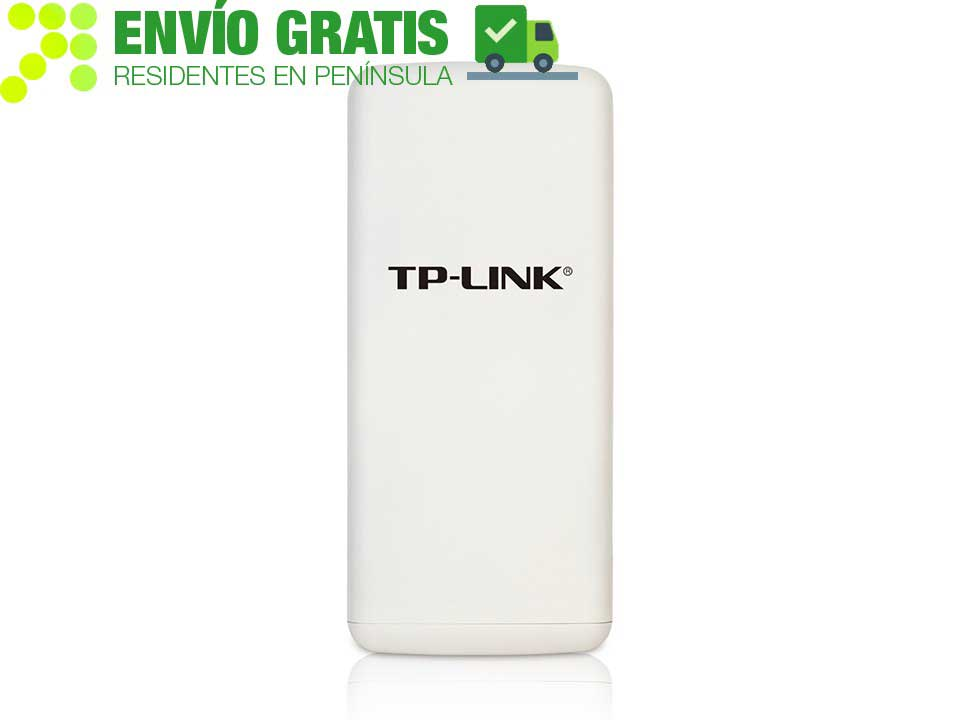 TP-Link TL-WA7210N Wireless Access Point 150Mbps Outdoor at 2.4Ghz