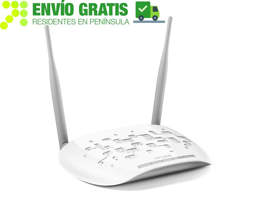 TP-Link TL-WA801ND Wireless Access Point 300Mbps N