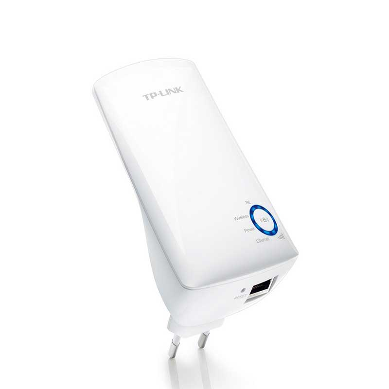 TP-Link TL-WA850RE Extender Universal Coverage Wi-Fi 300Mbps - Item4