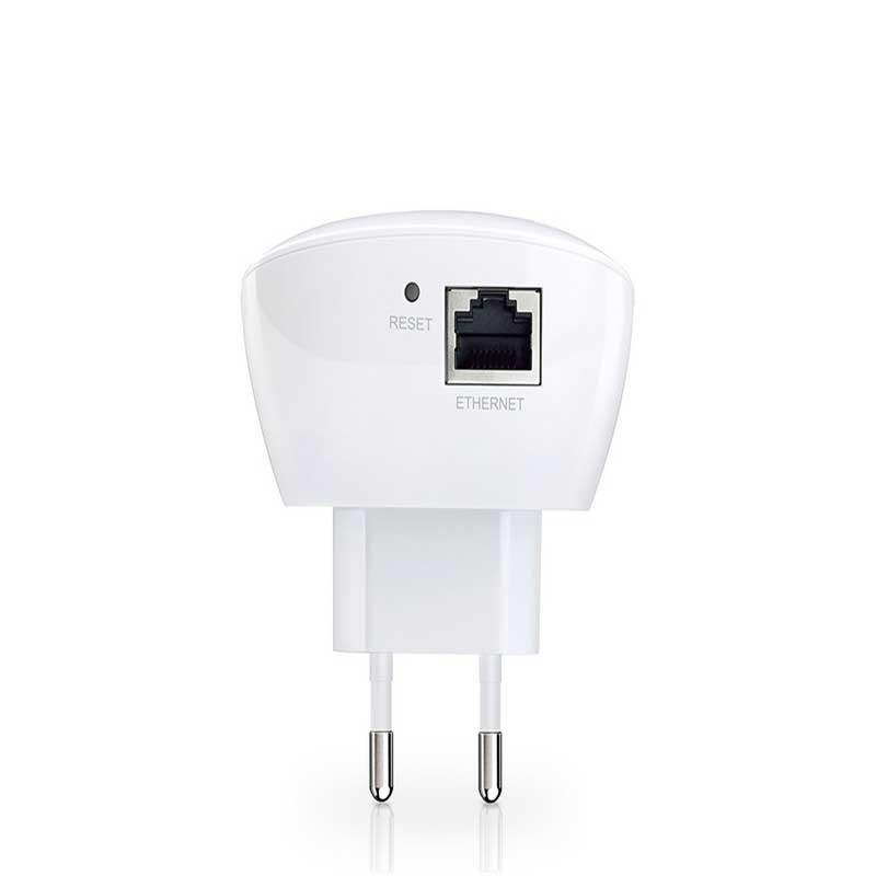 TP-LINK TL-WA850RE Extensor de Cobertura Wi-Fi Universal a 300Mbps - Ítem7