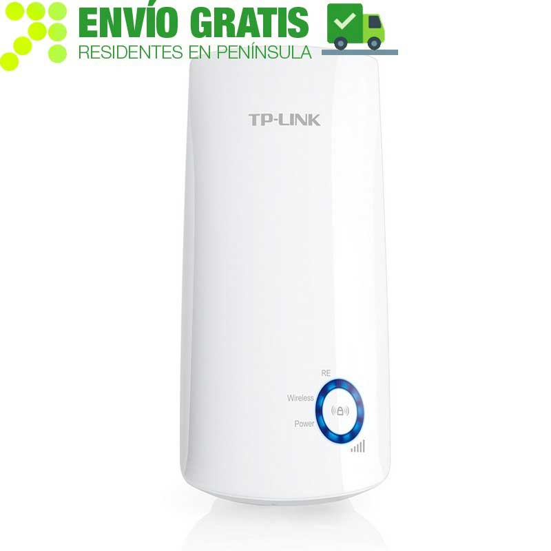 TP-Link TL-WA854RE Extendor Coverage 300Mbps Wi-Fi Universal