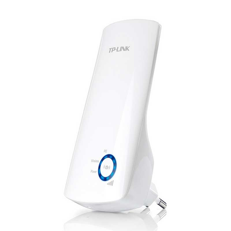 TP-Link TL-WA854RE Extendor Coverage 300Mbps Wi-Fi Universal - Item1