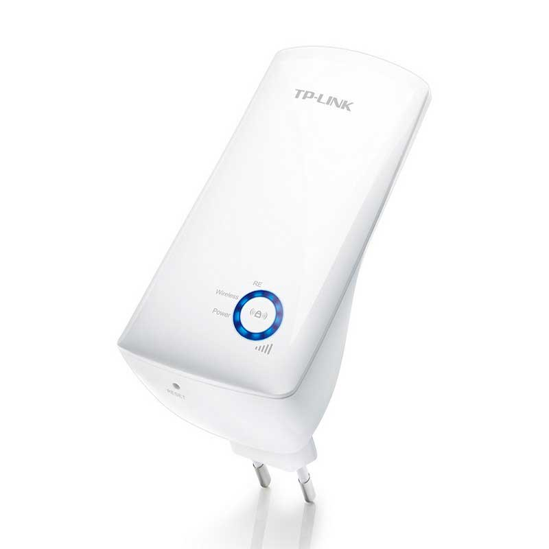 TP-Link TL-WA854RE Extendor Coverage 300Mbps Wi-Fi Universal - Item2