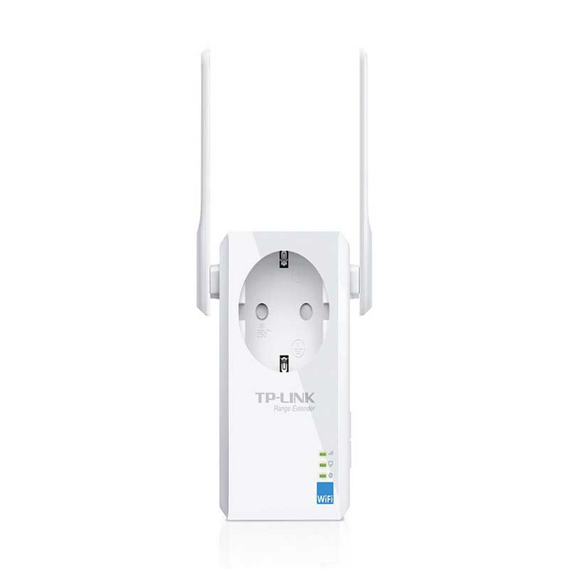 TP-Link TL-WA860RE Coverage Extender Wi-Fi 300Mbps with plug Built - Item2