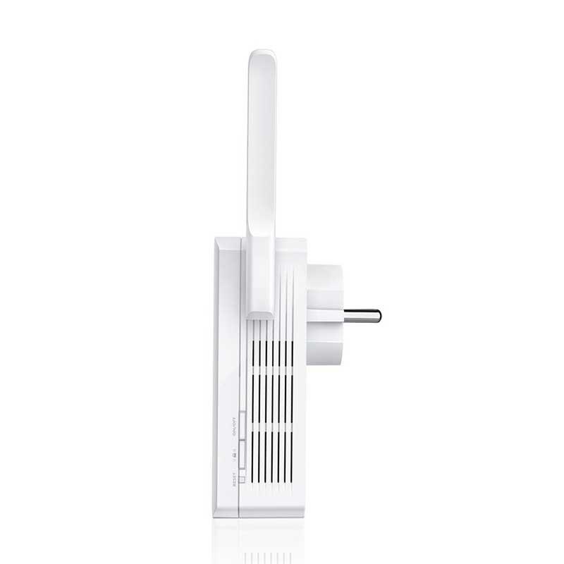 TP-LINK TL-WA860RE Extensor de Cobertura Wi-Fi a 300 Mbps con Enchufe Incorporado - Ítem3