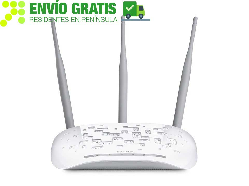 TP-Link TL-WA901ND Wireless Access Point 450Mbps N