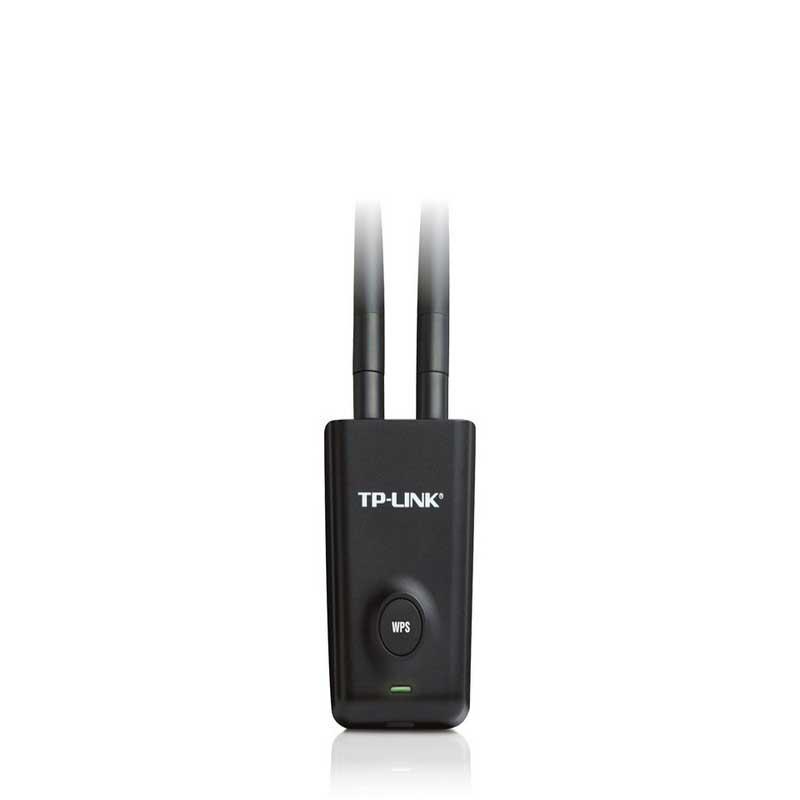 TP-LINK TL-WN8200ND Adaptador USB Inalámbrico de Alta Potencia a 300Mbps - Ítem2