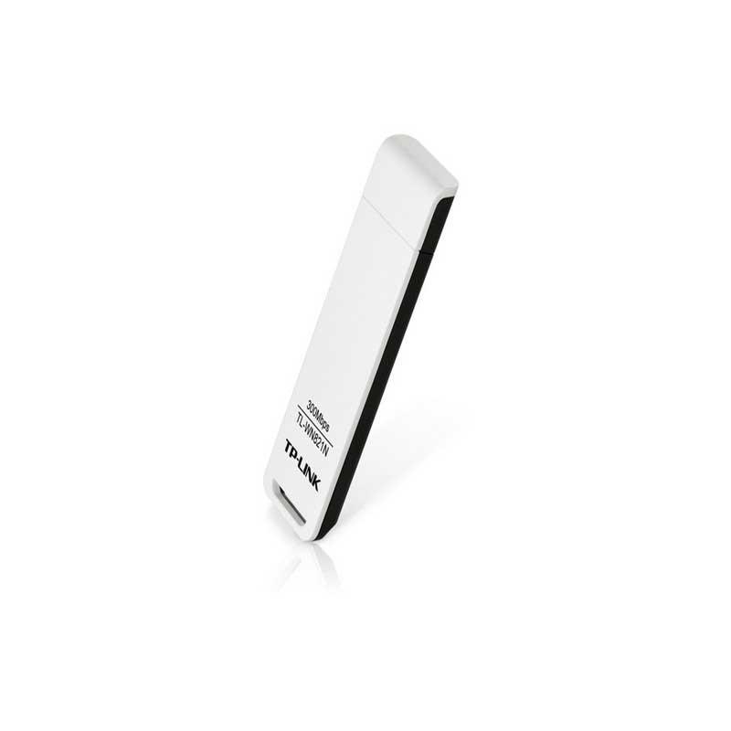 TP-LINK TL-WN821N Adaptador Inalámbrico USB N a 300Mbps - Ítem1