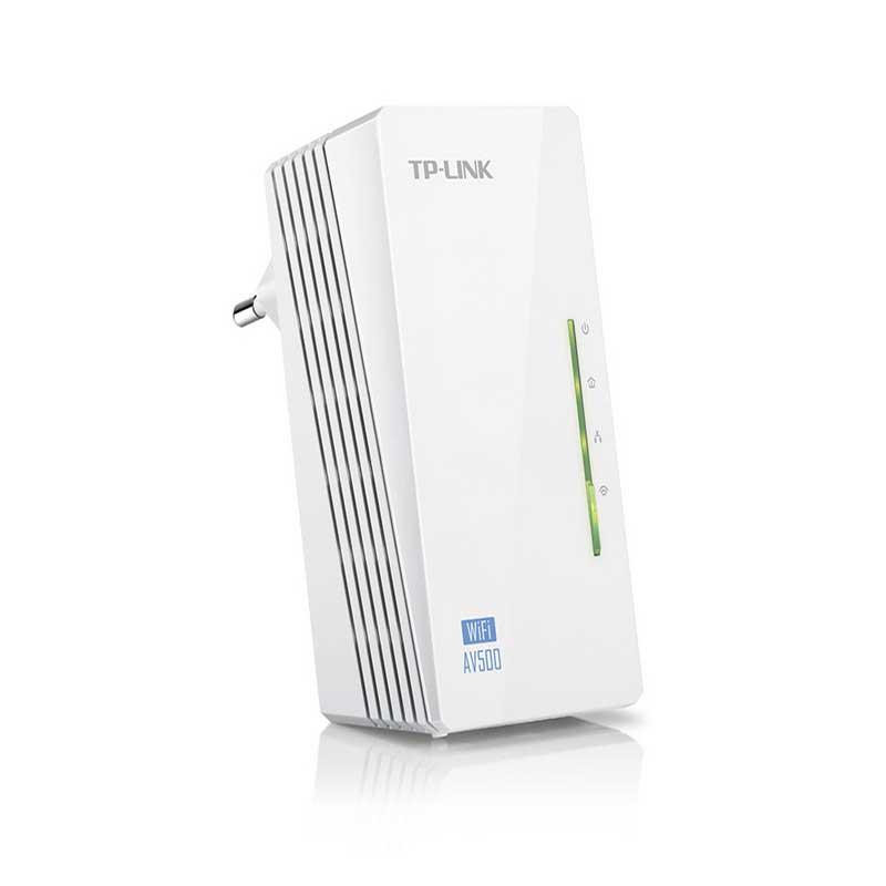 TP-LINK TL-WPA4220 Extensor Powerline WiFi AV500 a 300 Mbps - Ítem1