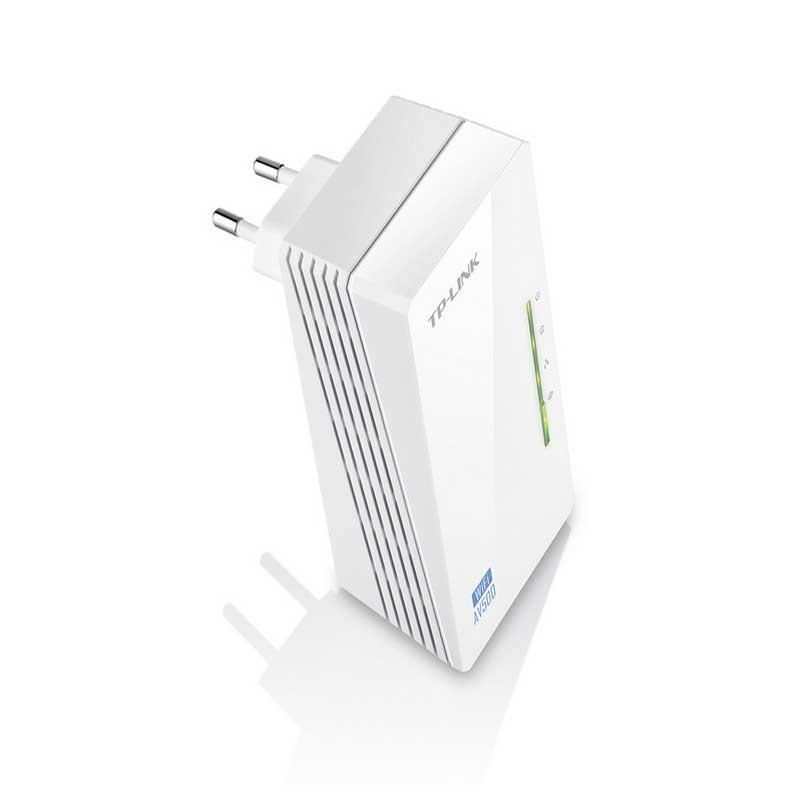 TP-LINK TL-WPA4220 Extensor Powerline WiFi AV500 a 300 Mbps - Ítem2