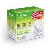 TP-Link TL-WPA4220 WiFi Extender AV500 Powerline 300Mbps - Item5