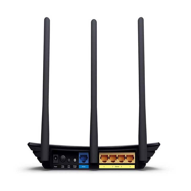 TP-LINK TL-WR940N Router Inalámbrico N a 450Mbps - Ítem2