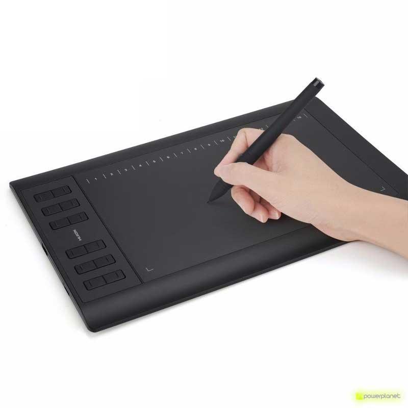 Tablet Digitalizador Huion 1060 Pro + - Item3