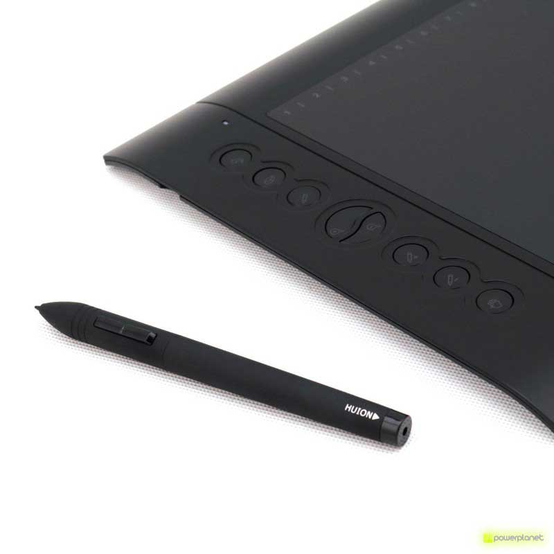 Tablet Digitalizador Huion H610 PRO - Item3