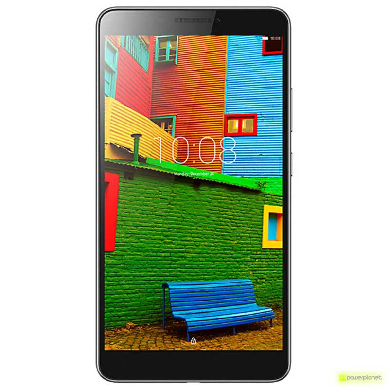 Tablet Lenovo PHAB