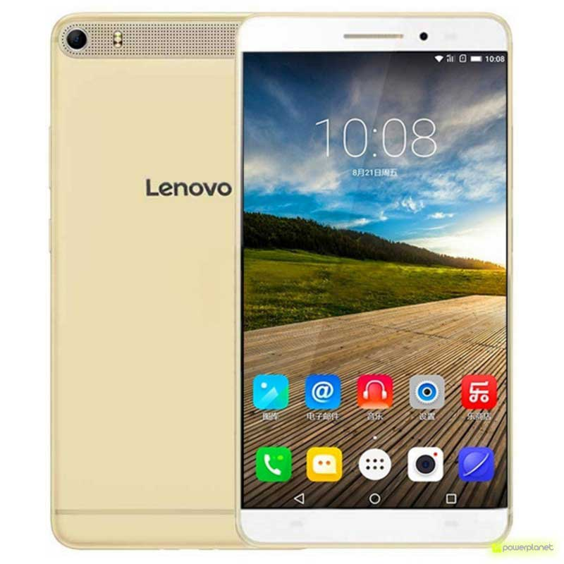 Tablet Lenovo PHAB - Item2