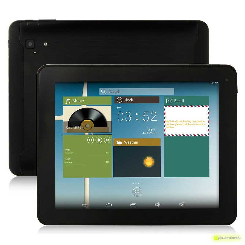 tablet pipo barata - Item