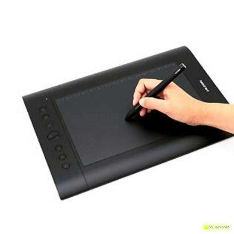 Tablet Digitalizador Huion H610 PRO
