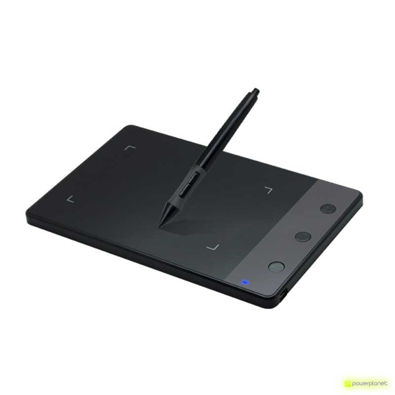 Tablet Digitalizador Huion H420