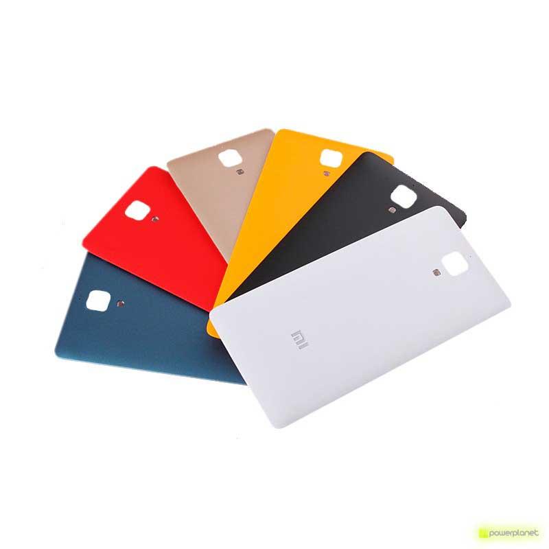 Capa traseira cores para Xiaomi Mi4 - Item1